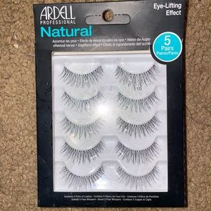 ❤️3/$15❤️ Arden Natural 5 Pack Lashes
